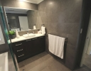 Archistone Limestone Graphite Wall and Floor Porcelain Tiles (8)