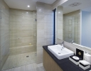 Unicom Traces Pearl bathroom floor wall porcelain tiles perth (6)