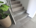 Archistone Limestone Graphite Wall and Floor Porcelain Tiles (16)