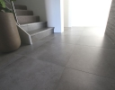 Archistone Limestone Graphite Wall and Floor Porcelain Tiles (22)