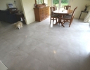 Tracks Grey Lappato Porcelain Wall and FLoor Tiles Perth (4)