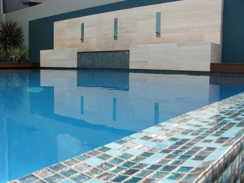 Swimming pool tiles gallery ceramic tile supplies perth for Swimming pool ceramic tile