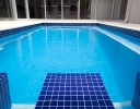 Cobolto Blue Groove Swimming Pool Tiles Perth 2