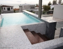 Trend Affinity Mix Swimming Pool Mosaics Perth 20