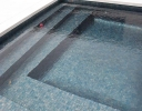 Trend Plus 245 41x41mm Swimming Pool Mosaics Perth 8