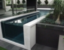 Trend PLUS 245 41x41mm Swimming Pool Mosaics Perth 2