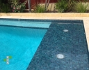 Trend PLUS Swimming Pool Glass Mosaics PERTH BeGREEN