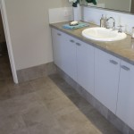 300 x 300mm Bathroom Floors