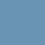Lagoon Blue Matt 5517