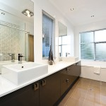 200 x 200mm Bathroom Floors