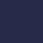 China Blue Matt 5519