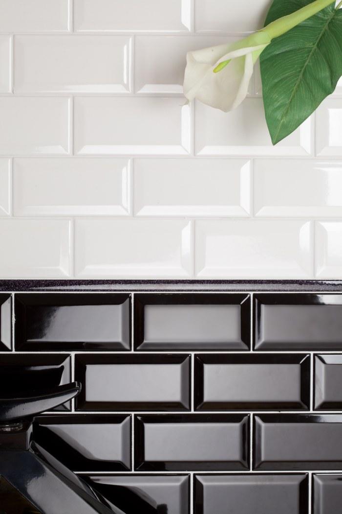 Victorian Diamond Bianco Ceramic Tile Supplies