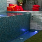 Trend PLUS Swimming Pool Glass Mosaics