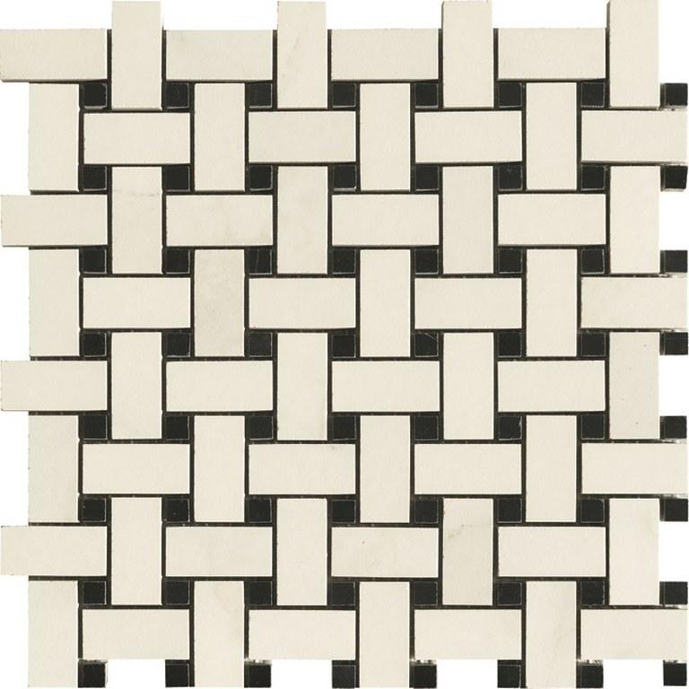 Basket Weaving Supplies Connecticut : Muse basketweave mosaic ceramic tile supplies