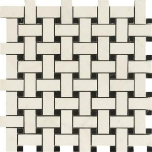 Muse Basketweave Mosaic