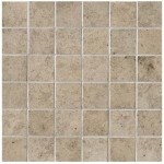 Supergres Ever-Grau Mosaic