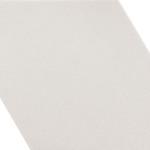 Rhombus SMOOTH white diamond shape tiles perth
