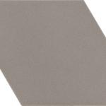 Equipe Rhombus SMOOTH dark grey diamond shape tiles perth
