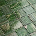 Trend PLUS 41x41mm range glass mosaics