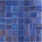 Trend PLUS Brillante TP 133 swimming pool glass mosaic