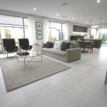 Living Area Floor TIles