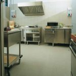 Commercial Kitchen Tiles