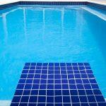 200 x 200mm Swimming Pool range