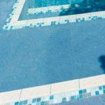 Swimming Pool Step Treads