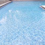 Glazed Porcelain Swimming Pool Mosaics
