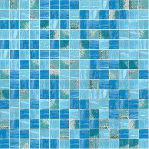 --- Trend Glass Mosaics 128
