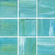 --- Trend Glass Mosaics 25