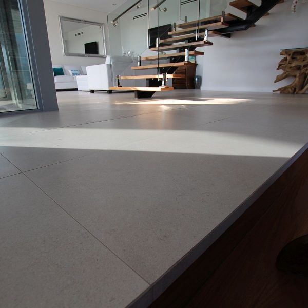 Archistone Limestone Bianco stone look floor wall tiles Perth 3