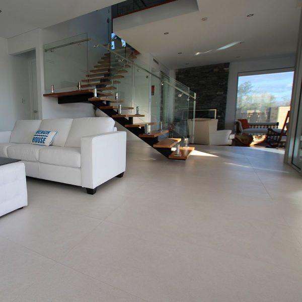 Archistone Limestone Bianco stone look floor wall tiles Perth 4