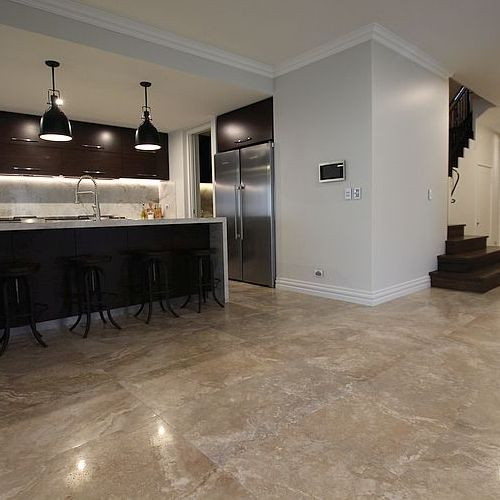 Ascot Alabastro Beige floor tiles perth 12