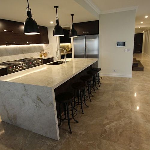 Ascot Alabastro Beige floor tiles perth 8