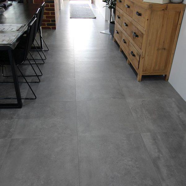 Ascot Prowalk Grey floor wall tiles perth western australia 4