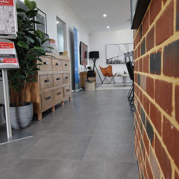 Ascot Prowalk Grey floor wall tiles perth western australia 5