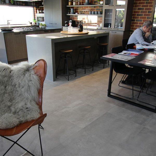 Ascot Prowalk Grey floor wall tiles perth western australia 6