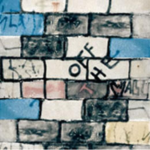 Peronda Banksy 15