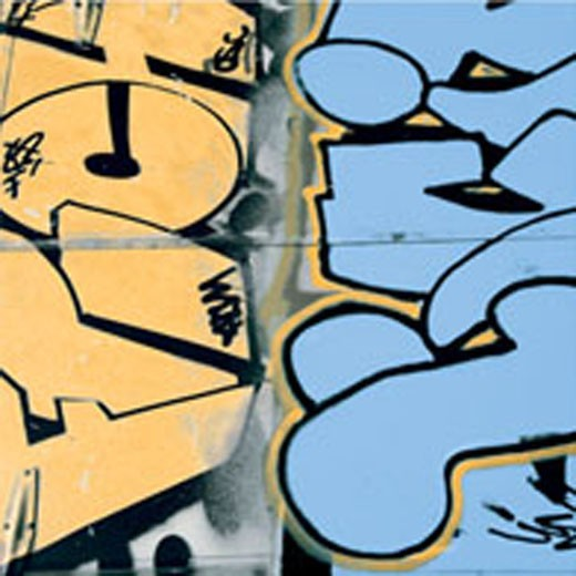 Peronda Banksy 4