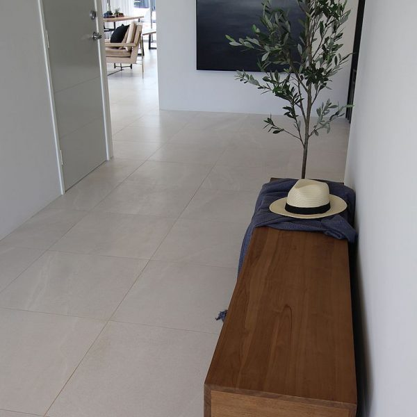 Cerdisa Landstone White stone look floor wall tile shops perth 6