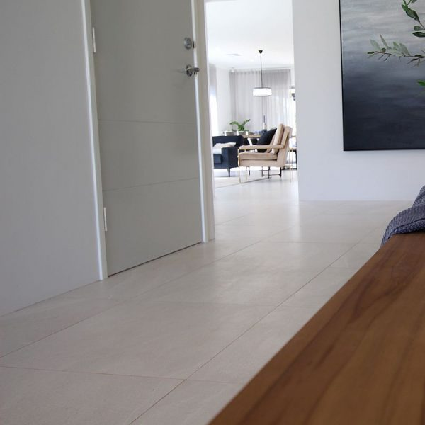 Cerdisa Landstone White stone look floor wall tile shops perth 7