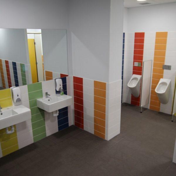 Cinca coloured wall tiles perth 2