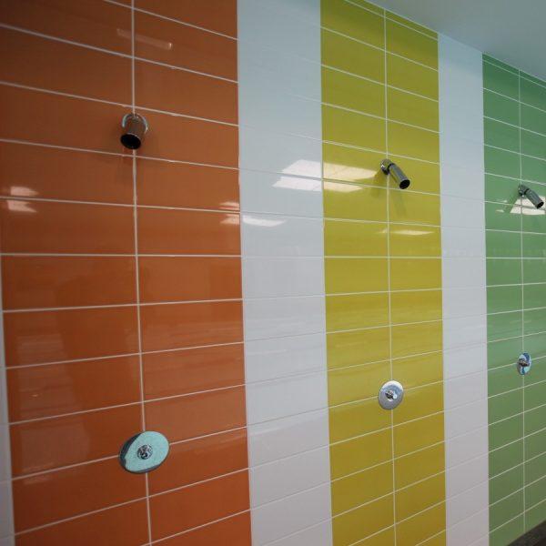 Cinca coloured wall tiles perth 8