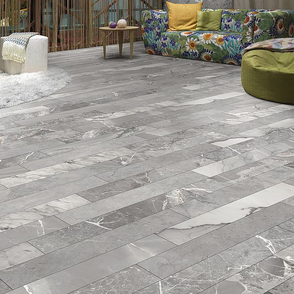 Colli Scot Grey marble look tiles Perth 4