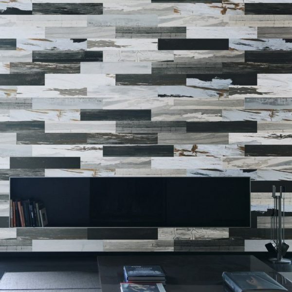 Colli Wow Winter timber look tiles Perth Myaree Wangara