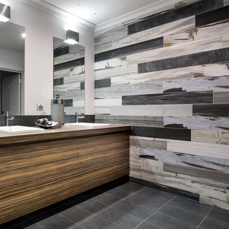 5 Reasons Why Timber Look Tiles Will Look Great in Your Bathroom