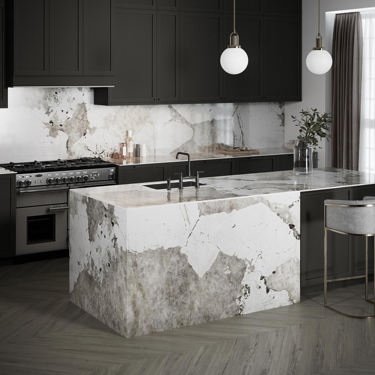 Your complete rundown to choosing kitchen floor tiles 14