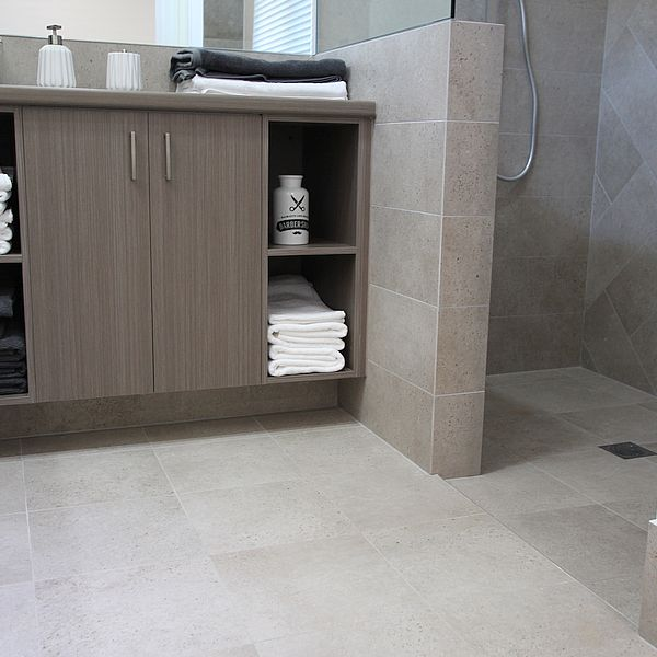 Downtown Beige Matt floor wall tile shops perth western australia 3