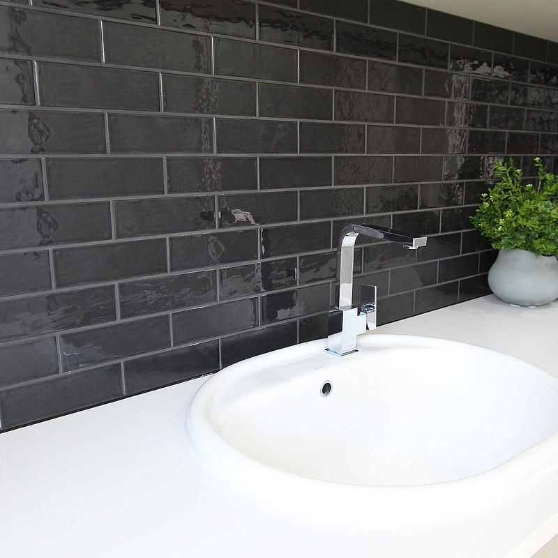 How to Select the Right Subway Tile for Your Bathroom: Everything You Need to Know